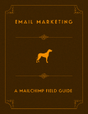 EMAIL MARKETING A MAILCHIMP FIELD GUIDE