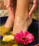 Một số bệnh thường gặp ở bàn chân