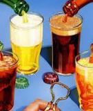 4 loại thức uống nên cung cấp cho cơ thể hàng ngày