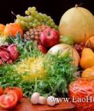 Những thực phẩm tốt cho tim, giúp chống lão hóa cho làn da của bạn