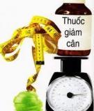 Cân nhắc khi sử dụng thuốc giảm cân