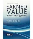 EARNED VALUE PROJECT MANAGEMENT METHOD AND EXTENSIONS