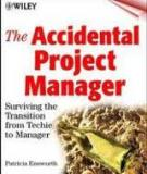 "The ""Accidental""   Project Manager"