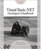 Visual C# .NET Developer's Handbook