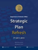 DEPARTMENT OF VETERANS AFFAIRS STRATEGIC PLAN REFRESH FY 2011-2015