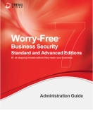 Worry-FreeTM 7 Business Security  Standard and Advanced Editions