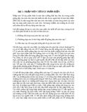 Bài 1: NHẬP MÔN TƯ DUY PHẢN BIỆN