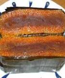 Bánh chưng gấc