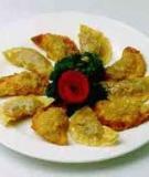 Bánh nhân tôm Trung Hoa