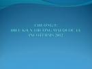 Điều kiện thương mại quốc tế incoterm 2012