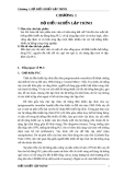 Chương 1: BỘ ĐIỀU KHIỂN LẬP TRÌNH