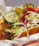 Tránh nguy cơ bị ngộ độc thực phẩm từ bánh mì Doner Kebap