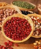 Những thực phẩm nên ăn nhất trong năm 2013
