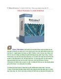 Công cụ tạo máy ảo hàng đầu TG VMware Workstation 7.1.2
