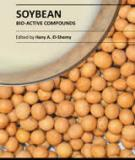 SOYBEAN - BIO-ACTIVE COMPOUNDS