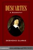 DESCARTES: A Biography