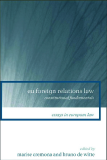 EU Foreign Relations Law Constitutional Fundamentals