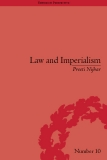 LAW AND IMPERIALISM: CRIMINALITY AND CONSTITUTION IN COLONIAL INDIA AND VICTORIAN ENGLAND