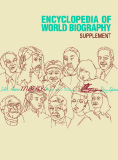 ENCYCLOPEDIA OF WORLD BIOGRAPHY SUPPLEMENT 25