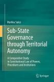 Sub-State Governance through Territorial Autonomy