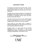 "Research "" THE USE OF RELATIONSHIP MARKETING TECHNIQUES IN HIGHER EDUCATION: A CASE STUDY """