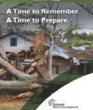 Response to the Gulf Coast  Hurricanes Highlights Need  for Enhanced Disaster  Preparedness