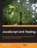 JavaScript Unit Testin