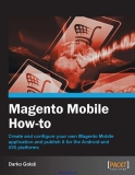 Magento Mobile How-to