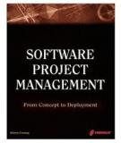 Guide to software project management