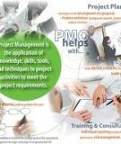 Project Management Office (PMO) - Project Management Guide (PMG)