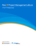 Risk and Project Management