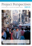 Project Perspectives The annual publication of International Project Management Association 2012
