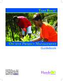 Take Root: On-site Project Management Guidebook