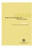 Project Cycle Management  Technical Guide