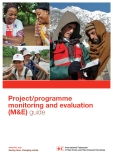Project/programme  monitoring and evaluation  (M&E) guide
