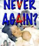 Never Again - Book 6