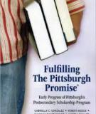 Fulfilling The Pittsburgh Promise