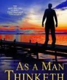 Book: As A Man Thinketh