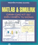 Kỹ sư điều khiển tự động - Matab và Simulink