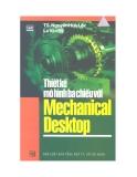 Kỹ thuật thiết kế mô hình ba chiều với Mechanical Desktop