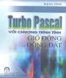 Turbo Pascal với chương trình tính gió động và động đất