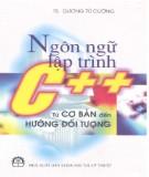 Nhập môn ngôn ngữ lập trình C++