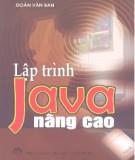 Lập trình ngôn ngữ Java nâng cao