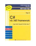 Lập trình Visual C#  - .NET Toàn tập: Tập 2 - C# và .NET Framework