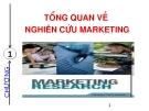 Lý thuyết marketing mix