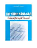 Lập trình ngôn ngữ Pascal nâng cao