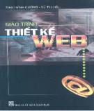 Giáo trình Thiết kế Web - Thạc Bình Cường, Vũ Thị Hậu
