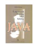 Lập trình ngôn ngữ hướng đối tượng với java