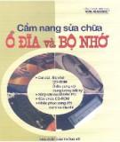 Ebook Cẩm nang sửa chữa ổ đĩa và bộ nhớ - NXB Thống Kê