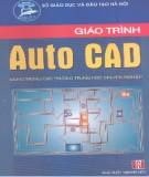 Giáo trình AutoCad - Nguyễn Gia Phúc (chủ biên)